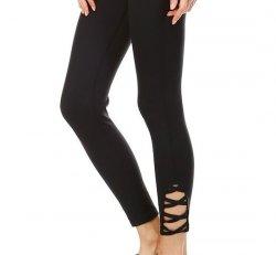 Leggings Mono B Black