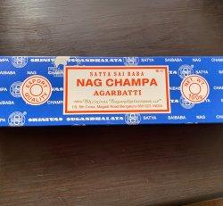 Incense - Nag Champa 100GR