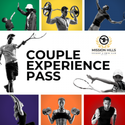 Couple Experience Pass