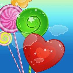 Candyland Ball - Sides