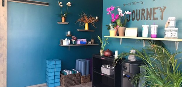 Yoga Studio in ST.Augustine, FL