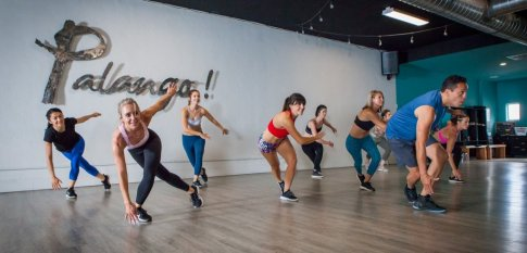 Palango Fitness