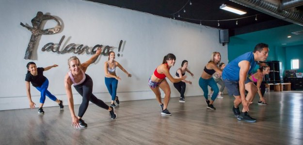 Fitness Studio in Englewood, CO