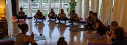 Prenatal Yoga - In Studio