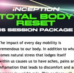 Total Body Reset