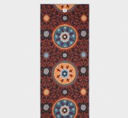 YogiToes Mat Towel (Aligned)