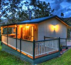 Retreat Cabin #1