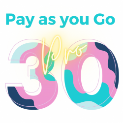 Pay as You Go - Senior Instructor: 30 Minutes