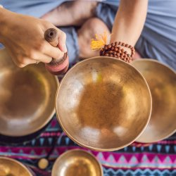 Sound Bath and Myofascial Release