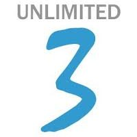 3 Months Unlimited (New Student / Inactive 6 Months)
