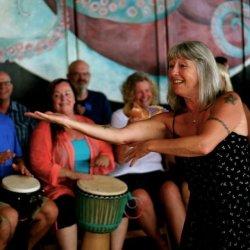 African Drumming: Class Pass