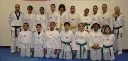Martial Arts School in Pawtucket, RI