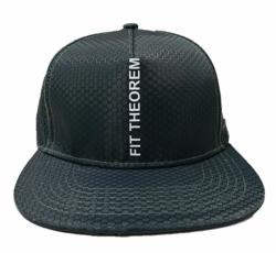 FITT Snapback Hat Cap