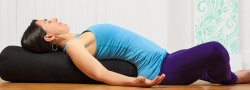 Relax & Renew: Restorative Yoga Teacher Training