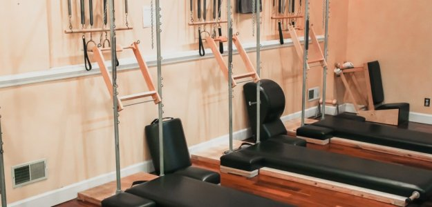 Pilates Studio in Charlotte, NC