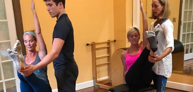 Pilates Studio in Charlotte, NC