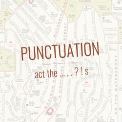 Punctuation Online Video Workshop