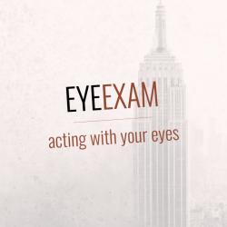 The Eye Exam Online Workshop Series