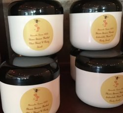 Herbal Hand & Body Scrubs (Heinsohn)