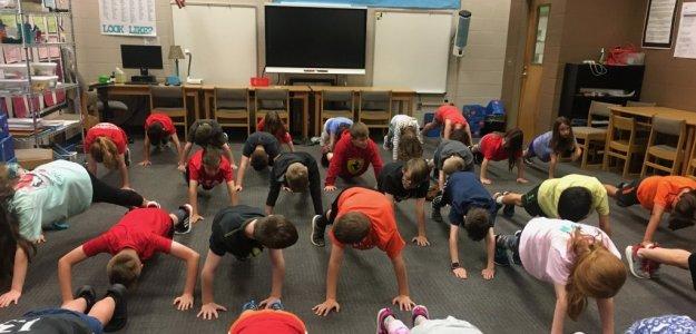Yoga Studio in Fort Mill, SC