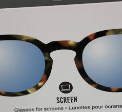 Izipizi - Screen #C 0  Junior Tort Soft