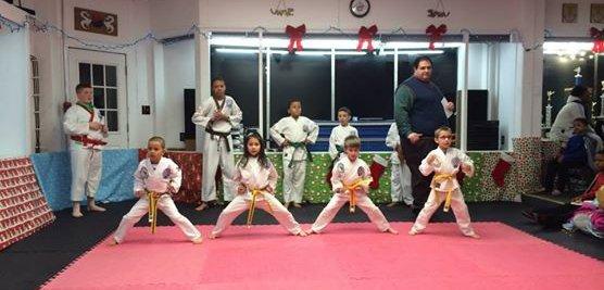 Martial Arts School in Glenolden, PA