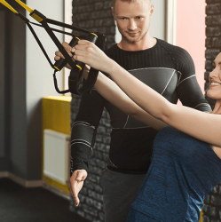 TWO WEEK PASS $34-Group Fitness