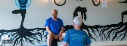 Meditation, Vision Boards & Community
