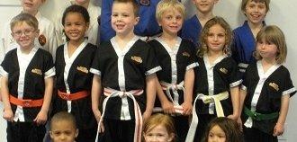Martial Arts School in Mendota Heights, MN