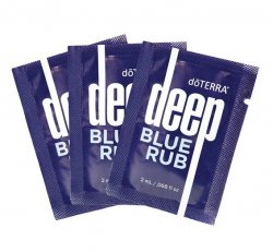 deep blue packets