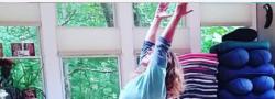 Hatha Alignment with Meditation