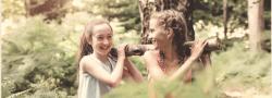 Girls Summer Adventure Retreat