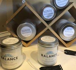 Balance Bath Salts