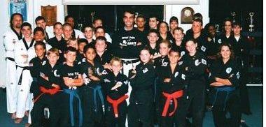 Martial Arts School in Lansdowne, PA