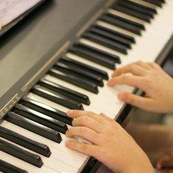 Piano Beginners Term Pass