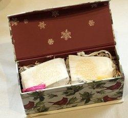Simple Medicine Christmas Box Set