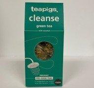 TeaPigs - Cleanse
