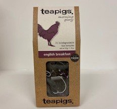 TeaPigs - English Breakfast