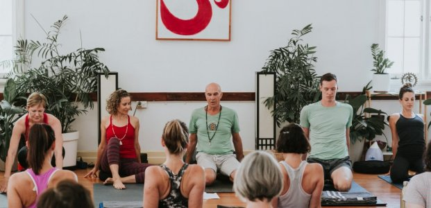 Yoga Studio in Brisbane, QLD