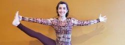 SHINE Teens Yoga 4 Week Series (Ages 12-15)
