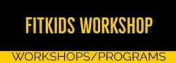 FitKids Workshop - Feb 2020