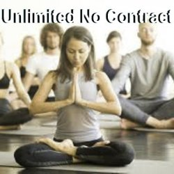 1 Month Unlimited Mat Yoga