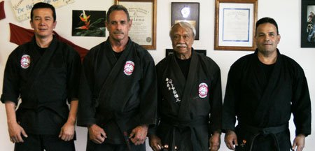 Martial Arts School in Henderson, CO
