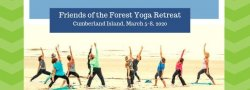 Friends of the Forest Yoga Retreat