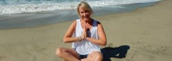 New Moon Nidra & Sound Healing with Marci Cagen, Sunday February 23, 5:00 - 6:15pm,  in Ahwatukee