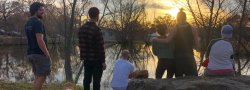 Fall Big Om Yoga Retreat (Camping or Commuting)