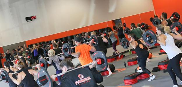 Fitness Studio in Ham Lake, MN