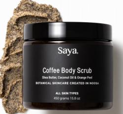 Saya Coffee Body Scrub