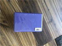 Yoga Blocks (Purple)