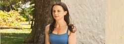 *SOLD OUT - Yin Yoga Teacher's Workshop For Late Summer with Sarah Owen